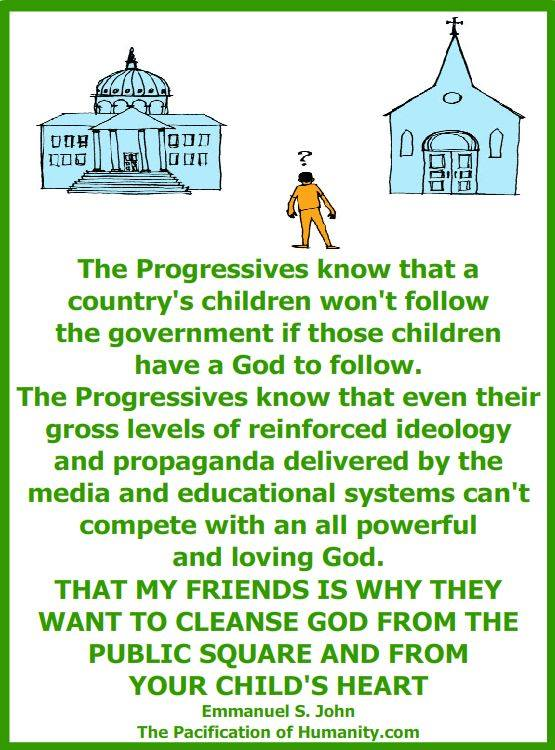 government-vs-god