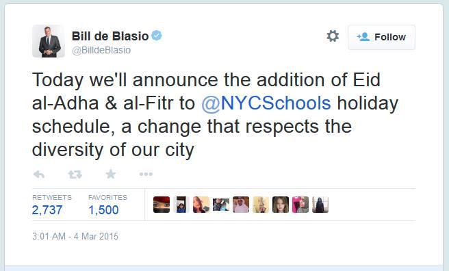 New York islam