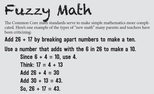stpid common core math
