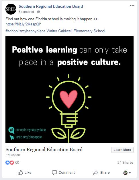 positive learning sneaky