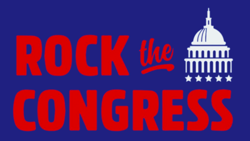 Rock the Congress