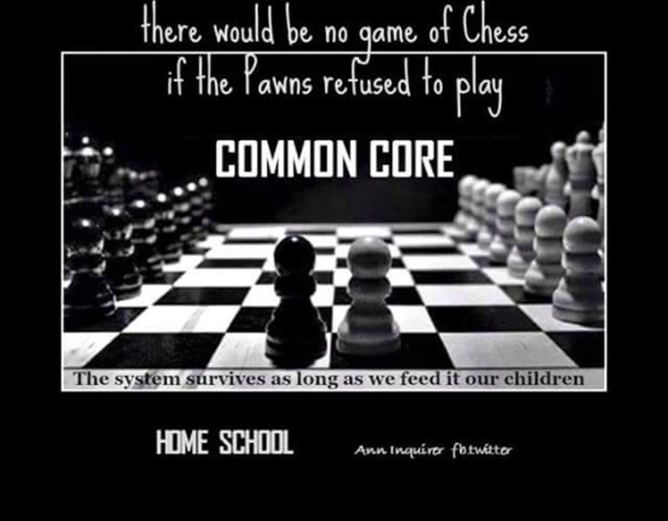 stop common core 14